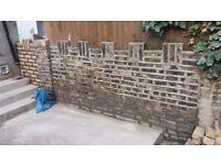 Need job brick layer fixer