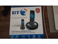 BT House Phone with Nuisance Call Blocker 40ono