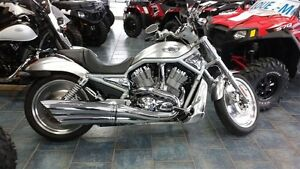 2003 harley-davidson VRSCDX V-Rod Night Rod Special