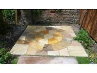 Paving,decking, patio......