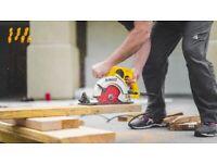 SJ Property Maintenance - Plumbing, Carpentry, Repairs and Maintenance