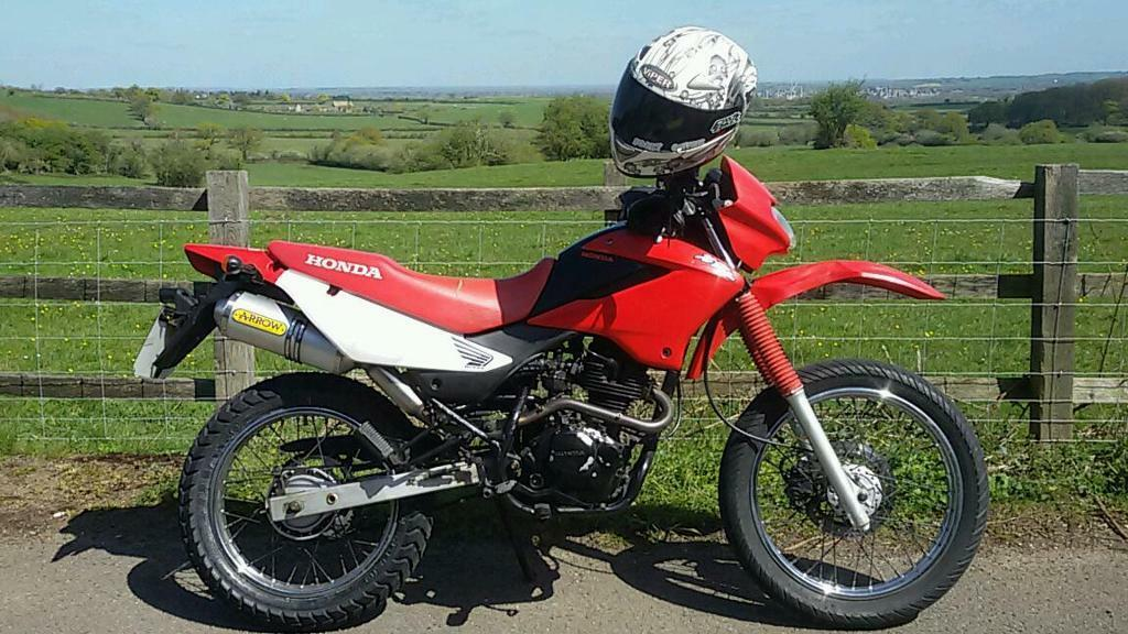 Honda XR 125 2003 L3 | in Oxford, Oxfordshire | Gumtree