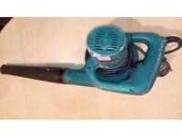 makita electric blower UB1101