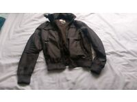 Men's Grey Waterproof Zara Jacket