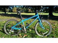 Isla Beinn 20 Large Bike in Blue