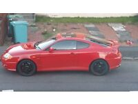 Hyundai coupe for swap preferred
