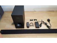 Samsung h355 soundbar