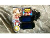 X2 Sony psp 1003 nd games