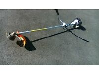 STIHL FS86 STRAIGHT SHAFT STRIMMER
