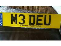 Private Reg