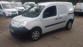 2010 / 60 PLATE Renault Kangoo Van NO VAT NO VAT NO VAT