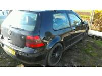 Mk4 golf GT TDI PD115 BREAKING FOR PARTS SPARES