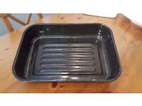 Roasting tray - DEEP