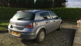 2007 Astra