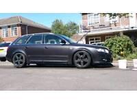 Audi a4 sline tdi 2.0l spare or repair