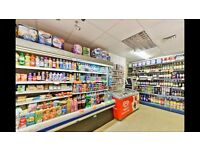 OFF LICENCE SHOP FOR SALE