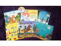 A huge selection of 23 Julia Donaldson books all in excellent condition