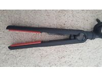 Hair Tools Thermo Straighteners