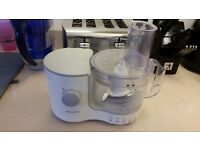 Kenwood Food Processor (1 litre)