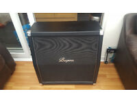 Bugera 4x12 200W Angled Speaker Cabinet- Fantastic Condition