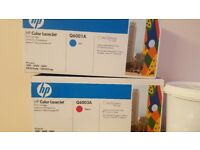 HP Color laser jet 1600 or 2600 or 2605