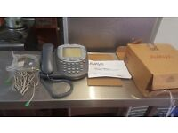 Avaya landline telephone new in box