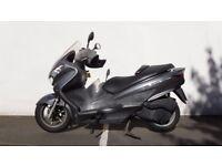 Suzuki Burgman 200 cc Scooter Moped