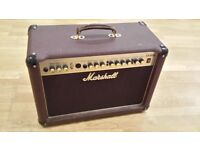 Marshall Acoustic Amp AS50R