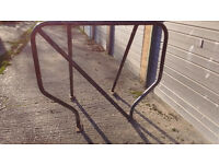 Land Rover Roll Cage / Bar