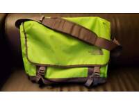 Original NORTH FACE basecamp bike courier bag