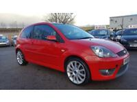 FORD FIESTA 2.0 FACELIFT ST 3 DOOR 2008 / FSH / HPI CLEAR / EXCELLENT CONDITION