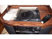 retro music system qty 2