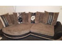 4 Seater & 3 Seater sofas