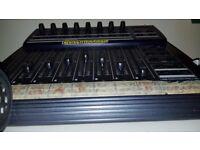 Behringer BCF2000 Motorized Mixer Midi Controller