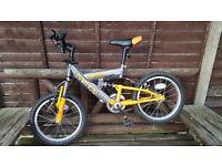 Childs 'Townsend Venom' bike