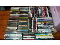 CD and DVD Bundle
