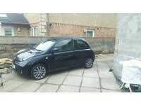 2007 Nissan Micra Sport (offers welcome)