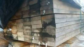 """6 x 1 1/2"""" Sawn Timber (38mm x 148mm) 2.7mtr Lengths"""