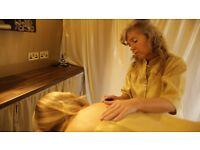Zen Ten Spa Hot Stone Massage