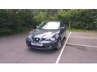 Seat Ibiza Sportrider 1.4 16v *New Mot*