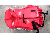 Typhoon Life Jacket/ Buoyancy aid 100n L Adult