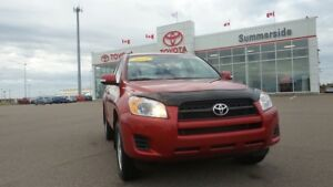 2012 Toyota RAV4  no payments for six months OAC!