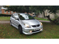 Honda Civic 1.6 i-VTEC SE 5 Door Hatchback