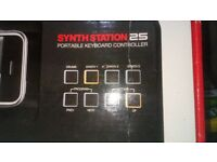 SYNTHSTATION 25 FOR SALE