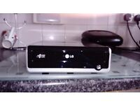 LG external cd/dvd drive