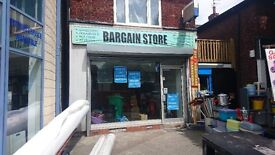 (Retail Shop - NG8) - Nuthall Road. Prominent Retail Shop suitable for variety of uses