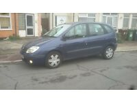 ### Cheap Renault scenic 2003### BEST BARGAIN TODAY 380£###