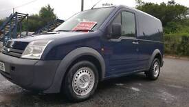 Ford transit connect 07 full psv ! Cheap