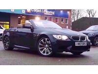 BMW M3 4.0 V8 DCT 2dr CLEARANCE SALE GRAB A BARGAIN 58 reg Convertible