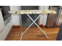 Beldray Small Ironing Board 32 ins High 45 ins Long 13 ins Wide EXC